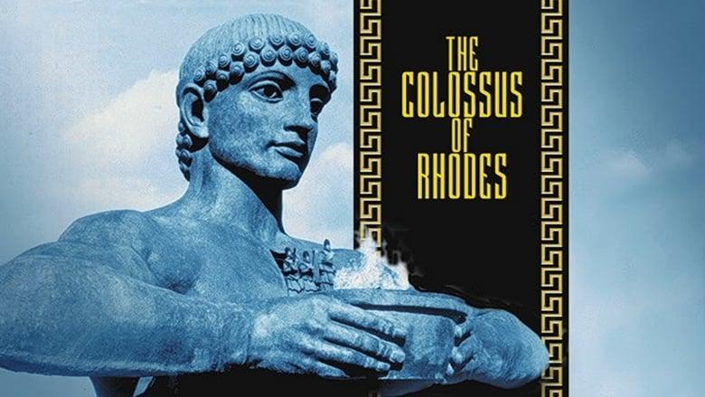 The Colossus of Rhodes film stream Online kostenlos anschauen