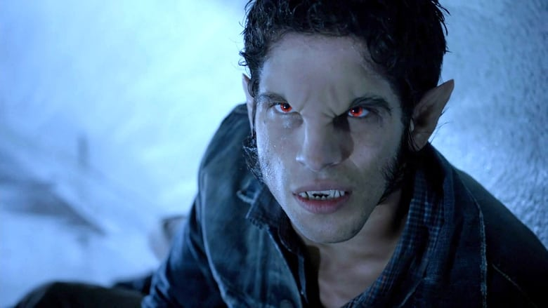 Teen Wolf saison 5 episode 1 streaming