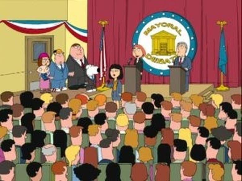 Family Guy Season 5 Episode 17