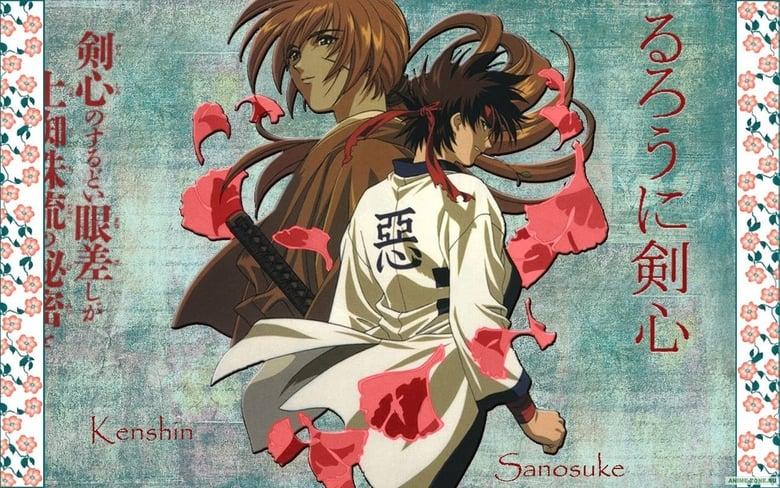Samurai X : Reflection