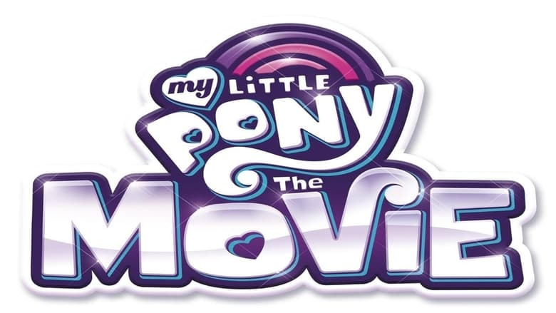 My Little Pony : Le film Cover