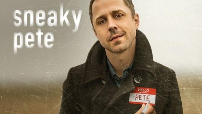 Sneaky Pete en Streaming gratuit sans limite | YouWatch S�ries poster .1