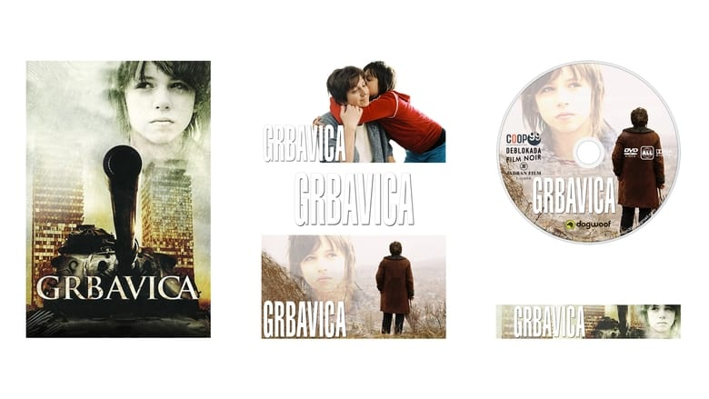 Ver y Descargar Grbavica: The Land of My Dreams Español Gratis