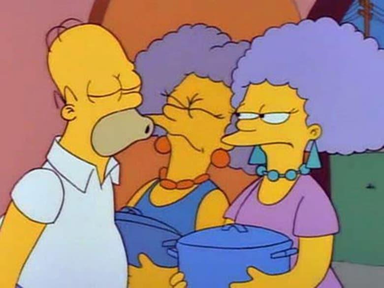 Bart vs. Thanksgiving