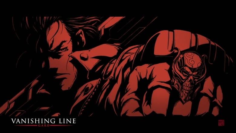Garo: Vanishing Line Dublado/Legendado Online