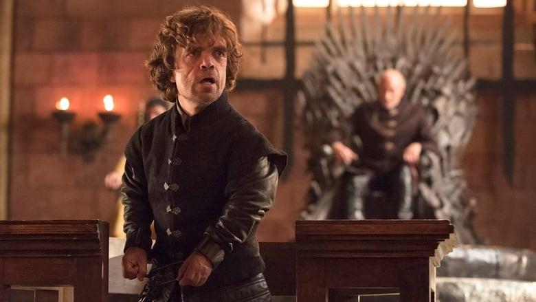 Game of Thrones Season 4 Episode 6