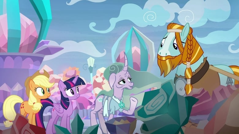 My Little Pony: Friendship Is Magic saison 8 episode 21 streaming