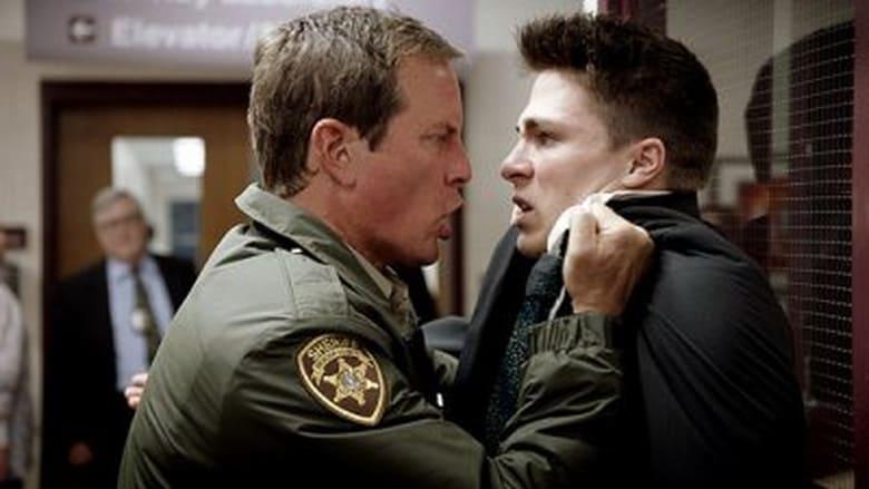 Teen Wolf saison 1 episode 12 streaming