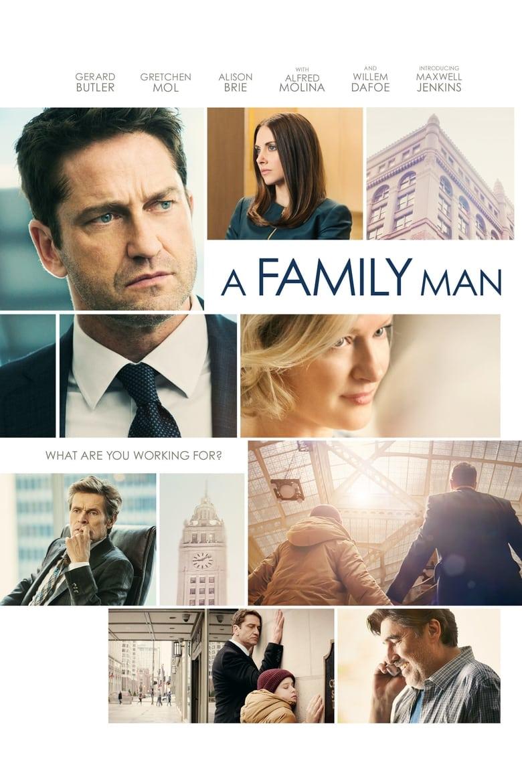 HOMBRE DE FAMILIA (2016) HD 720P LATINO/INGLES