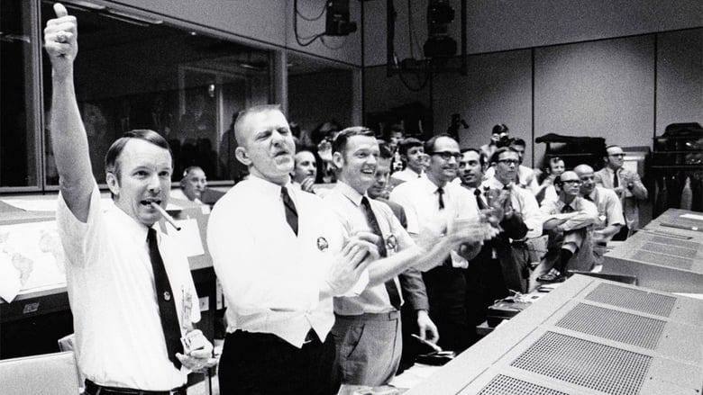 Mission Control: The Unsung Heroes of Apollo Dublado/Legendado Online