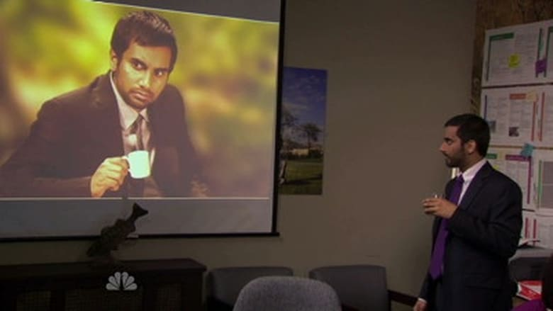 parks and recreation s02e10