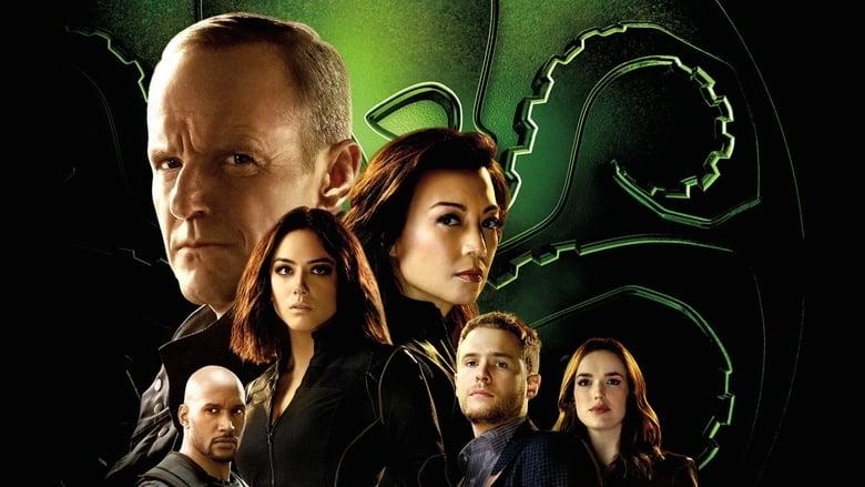 Marvel's Agents of S.H.I.E.L.D. Season 1