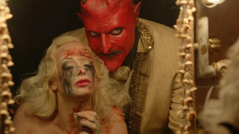 Alleluia! The Devil