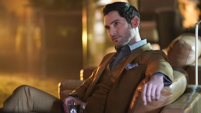 Lucifer Saison 3 Episode 26