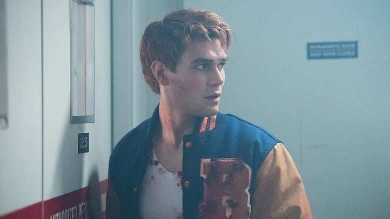 Riverdale Saison 2 Episode 18