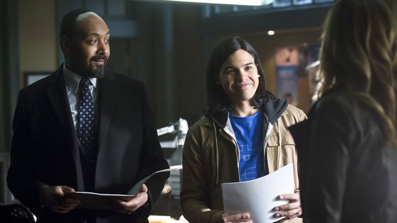 Flash Saison 1 Episode 19