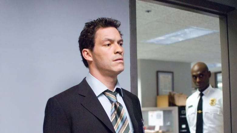 The Wire saison 5 episode 10 streaming