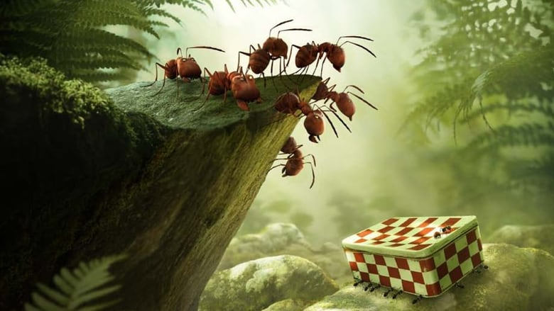Le Film Minuscule: Valley of the Lost Ants Vostfr