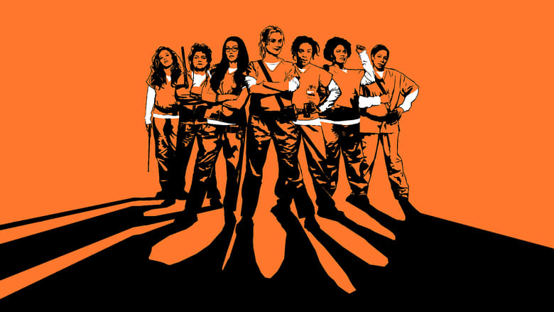 Orange Is the New Black - Season 2