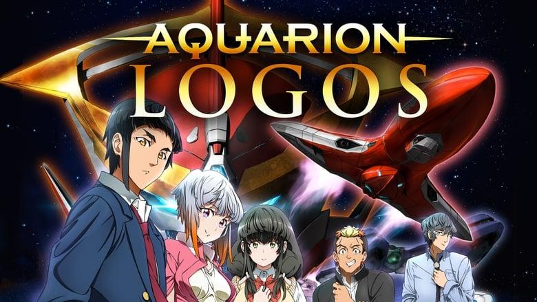 Aquarion Logos