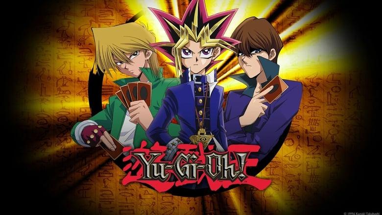 Yu-Gi-Oh! - Zeit für ein Duell!