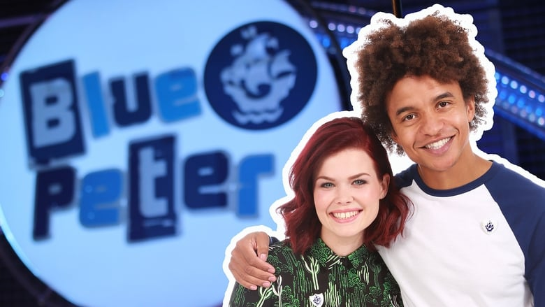 Blue Peter staffel 2018 folge 1 deutsch stream