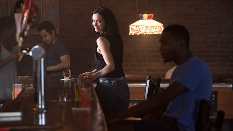 Marvel's Jessica Jones Saison 2 Episode 7