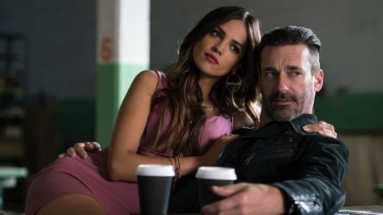 Watch Baby Driver Full Movie Online | 2017-06-28 | 113 min. | Action, Crime | Ansel Elgort, Lily James, Kevin Spacey, Jon Hamm, Jamie Foxx, Eiza González