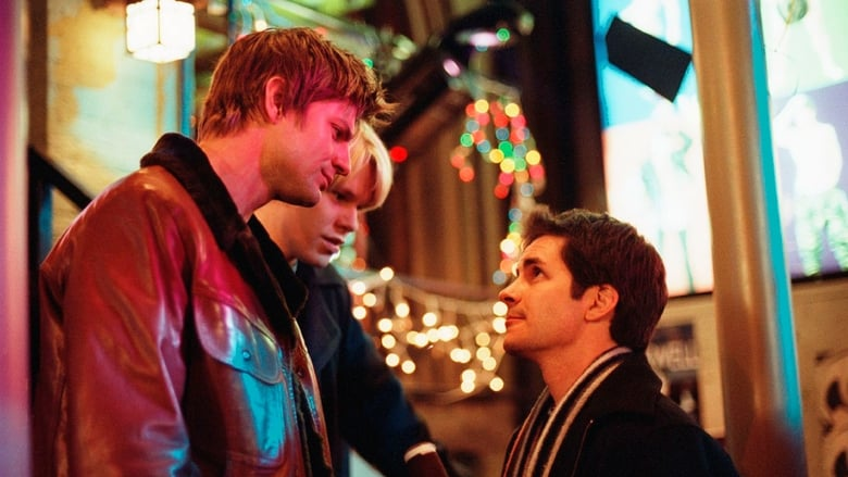 Queer As Folk - Official Series Site - SHOWTIME