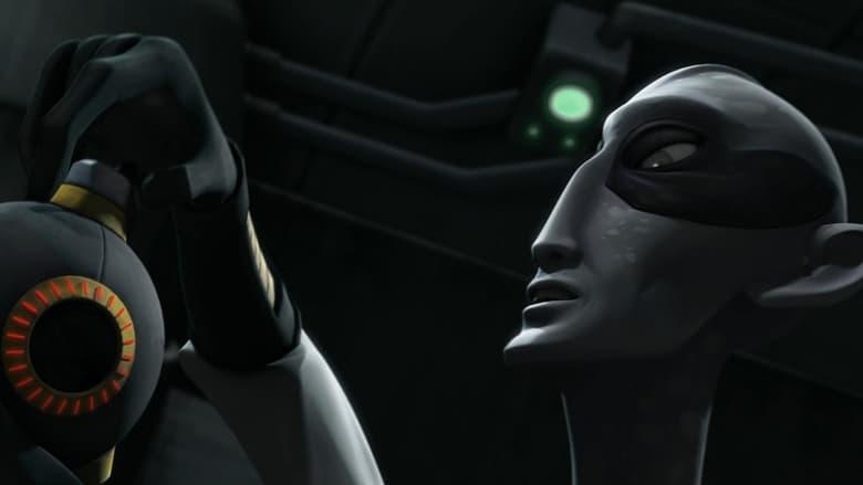 Star Wars: The Clone Wars Season 1 Episode 17