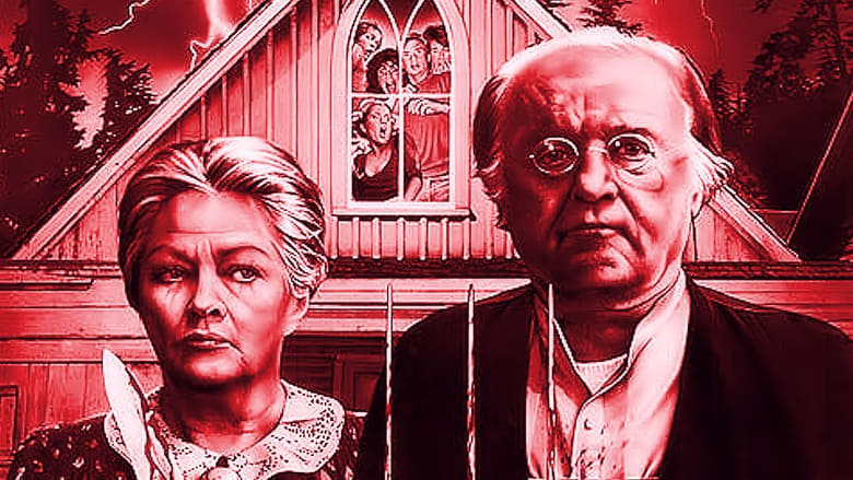 American Gothic Stream German