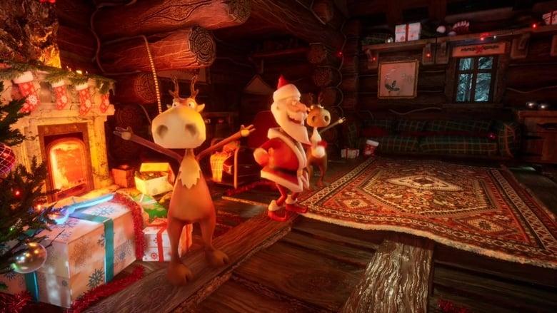 A Frozen Christmas 3 (2018), film animat online subtitrat in Romana