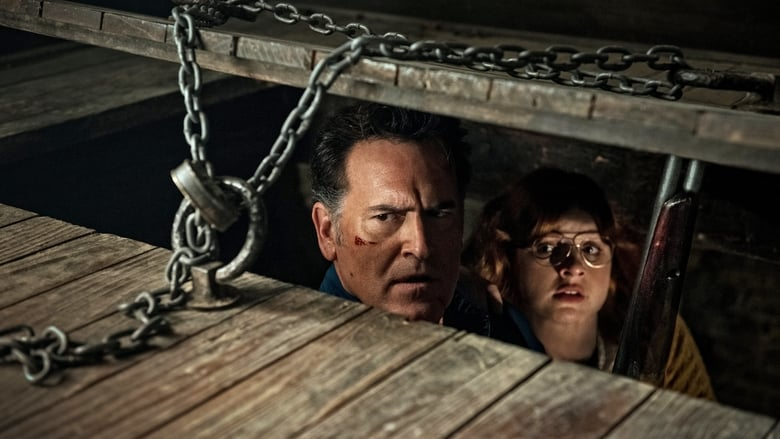Ash vs Evil Dead saison 2 episode 10 streaming