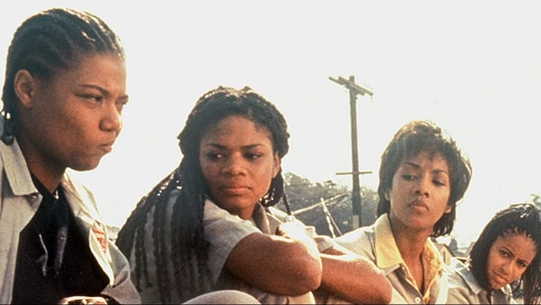 Watch Set It Off (1996) free online pubfilmfreecom