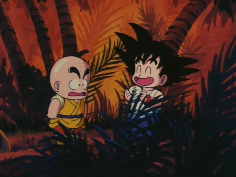 Dragon Ball Season 1 Episode 16