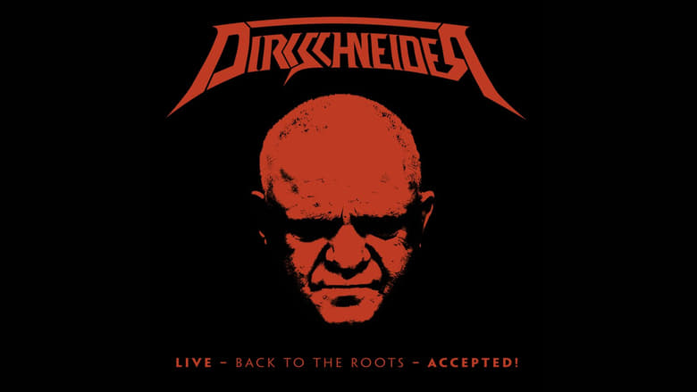 Dirkschneider Live - Back to the roots - Accepted!