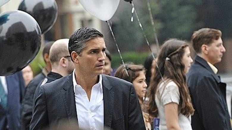 Person of Interest Saison 2 Episode 8