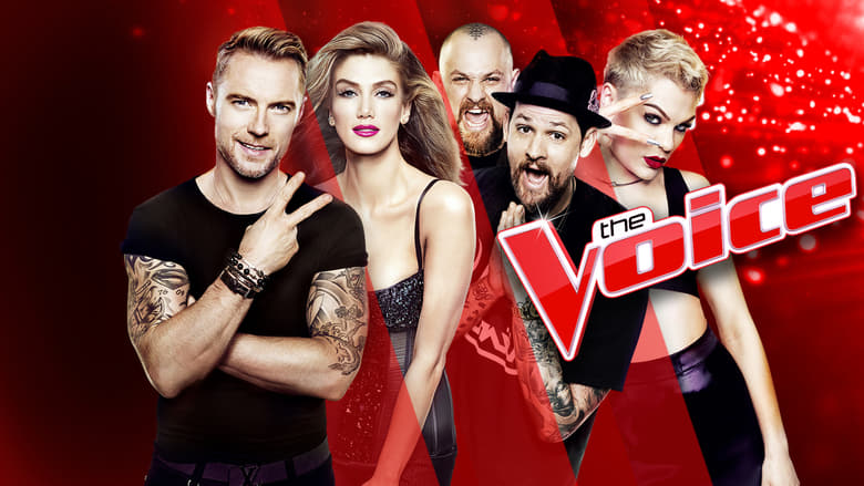 the voice The four-time emmy award-winning the voice returns with the strongest vocalists from across the country invited to compete in the blockbuster vocal competition show's new.