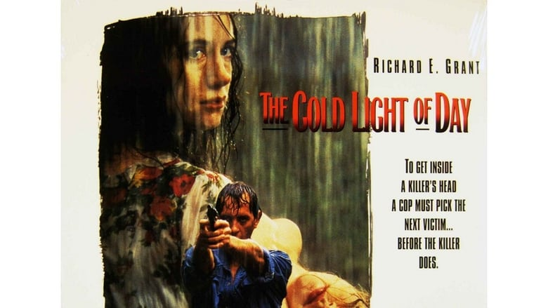 Ver y Descargar The Cold Light of Day Español Gratis