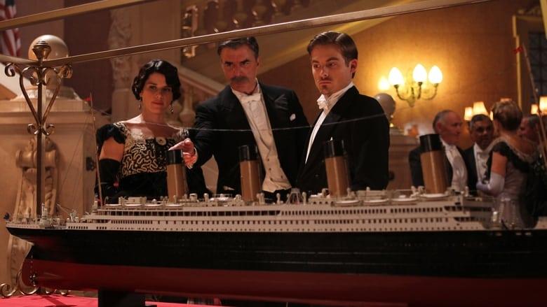Titanic : De sang et d'acier Saison 1 Episode 1