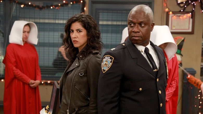 Brooklyn Nine-Nine Temporada 5 Capítulo 4