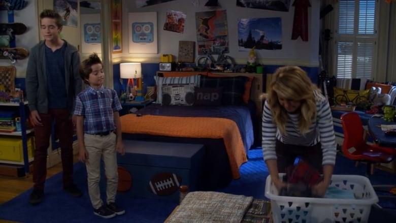 La Fête à la maison : 20 ans après Saison 3 Episode 11
