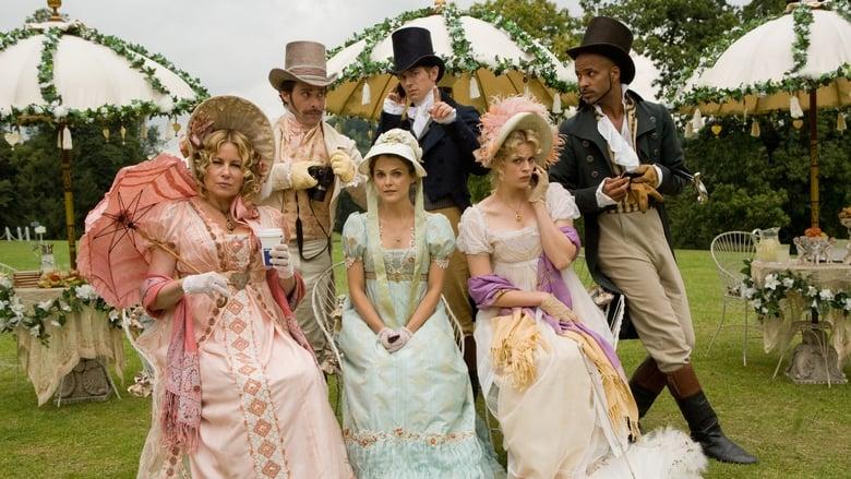 Austenland film stream Online kostenlos anschauen