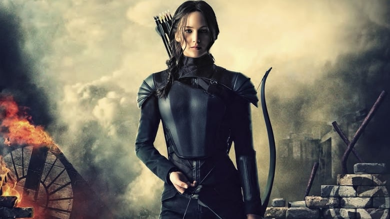 Ver y Descargar The Hunger Games: Mockingjay - Part 2 Español Gratis