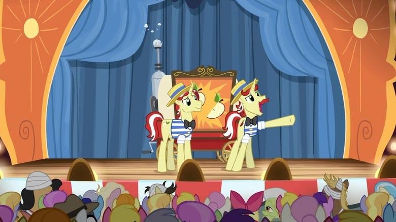 Watch My Little Pony: Friendship Is Magic Episode 13