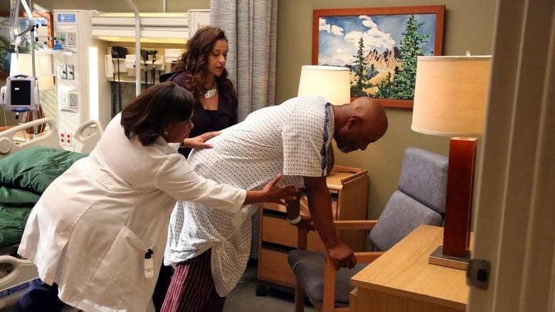 Grey's Anatomy Season 10 Episode 5