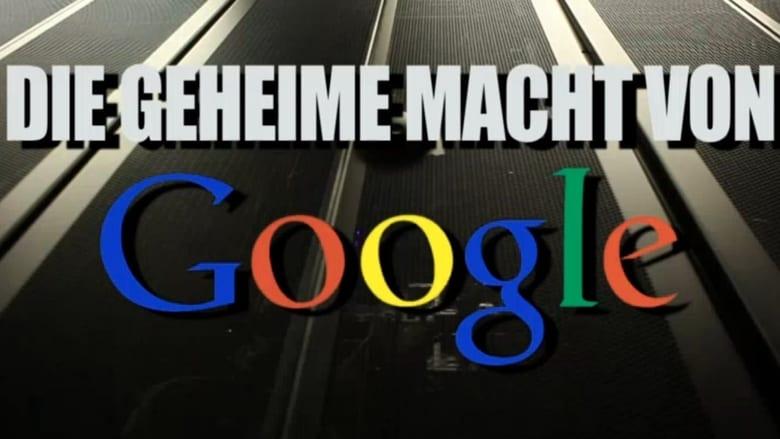 Die geheime Macht von Google