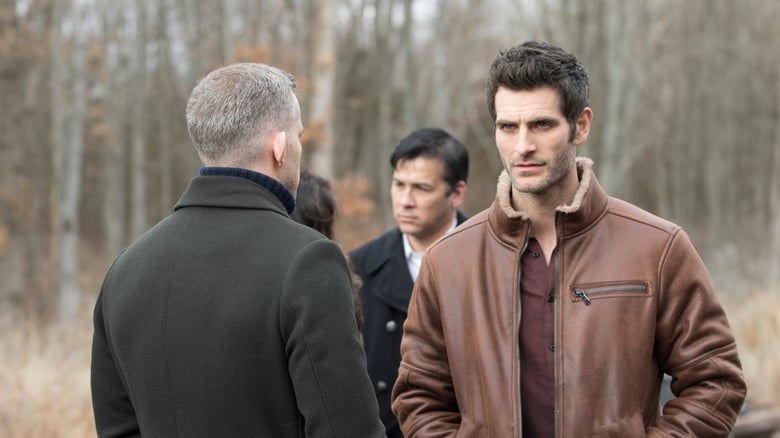 Quantico Saison 3 Episode 7