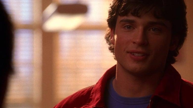 Smallville Saison 4 Episode 19