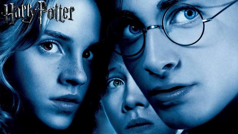 Harry Potter et les Reliques de la mort - 1ère partie (2010)